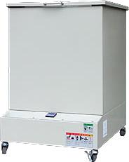 上蓋式小型電気炉K-Cシリーズ