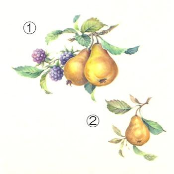 フルーツ大2