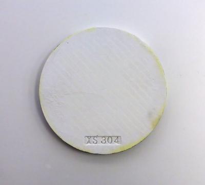 棚板 円盤 カーボランダム(SiC)