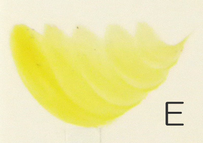 粉末無鉛上絵具 E