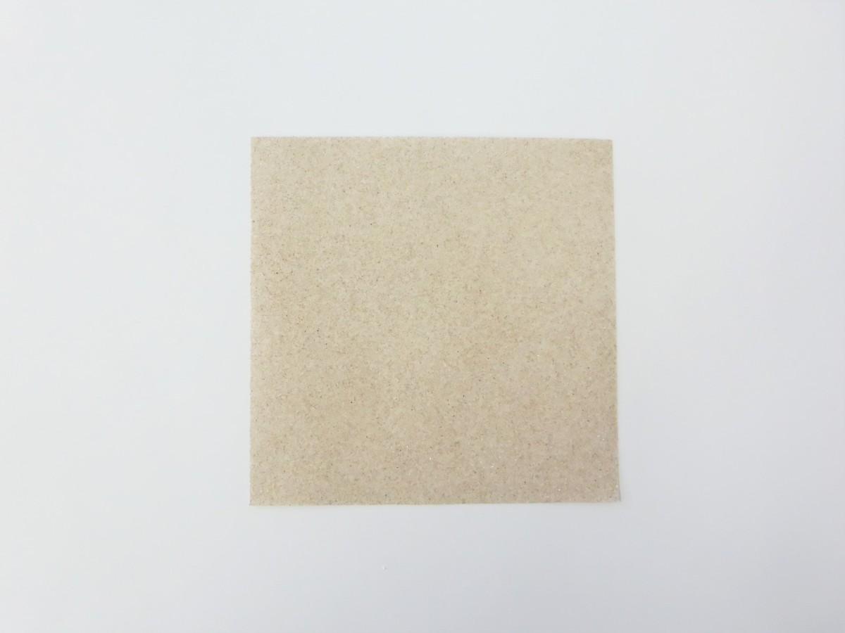 金磨きペーパーのイメージ