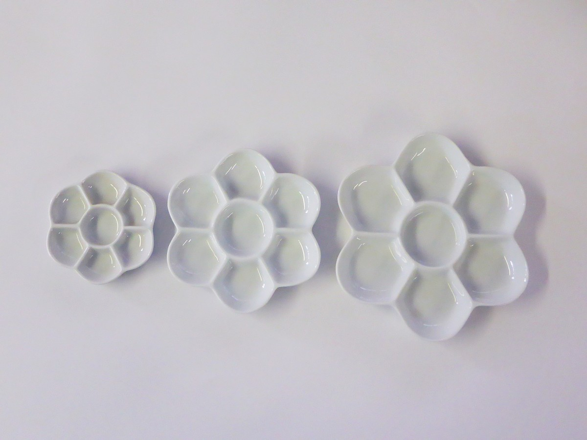 梅皿のイメージ